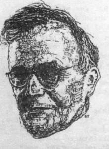 tekening Barth